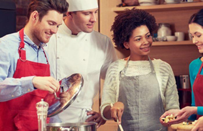 Cook Strategies