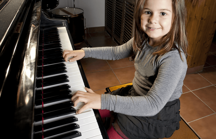 Piano Startup