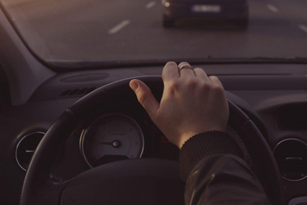 DRIVER SKILLS